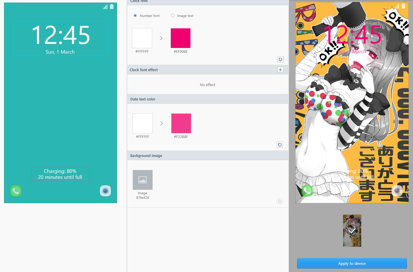 Samsung Mobile Theme Editor - FXP
