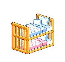 מיטת קומותיים