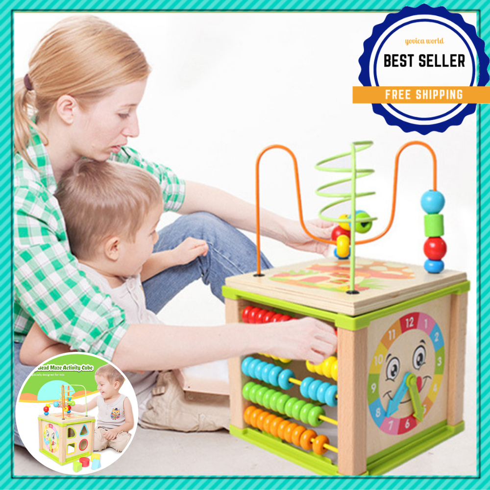 Best Educational Toys For 4 5 Year Olds | Wow Blog
