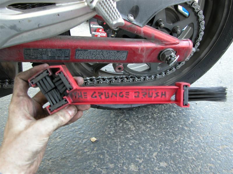 מתקדם קניתי אופנוע ראשון סוזוקי גלדיוס 650 צריך כמה עצות ומידע :) - FXP XO-52